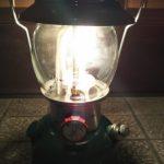 s-2071.1 ランタン 灯り画像